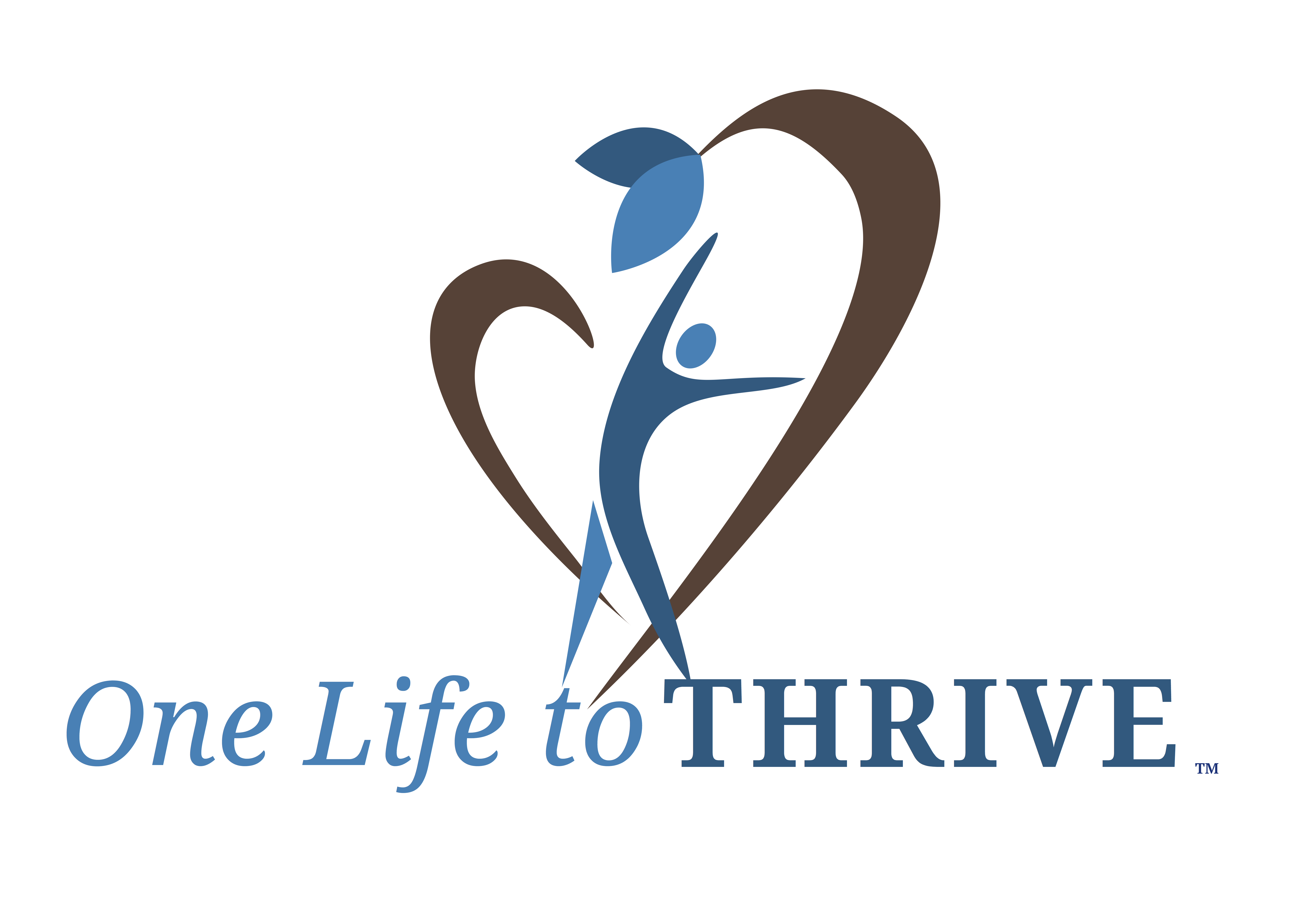 One Life to THRIVE